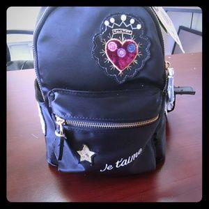 je taime Bags - Mini book bag